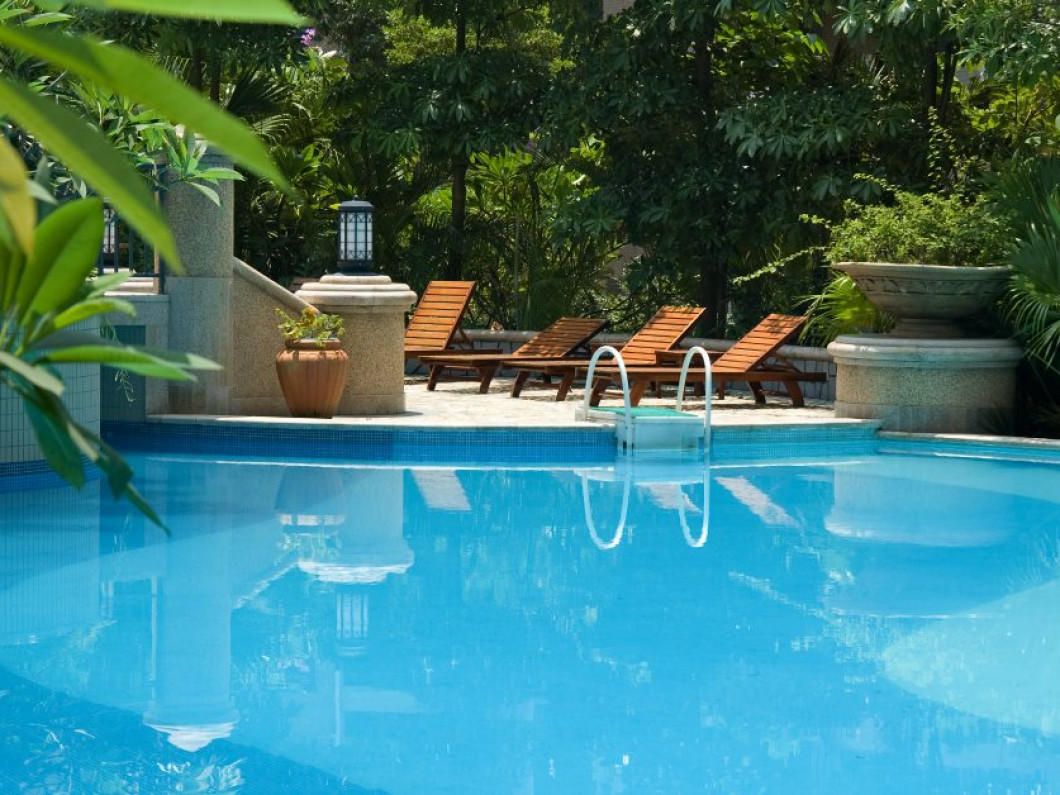 Revamp Your Pool Before the Summer